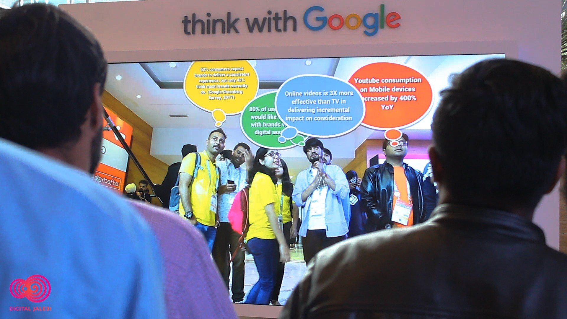 Think With Google - Digital Jalebi